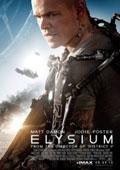 Elysium dvd cover