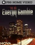 The Big Energy Gamble dvd cover