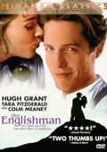 The Englishman Who Went Up a Hill But Came Down a Mountain dvd cover