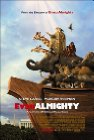 Evan Almighty dvd cover
