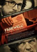 Farewell dvd cover