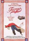 Fargo dvd cover