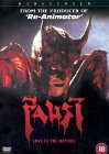Faust dvd cover