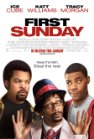 First Sunday dvd cover