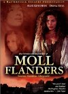 The Fortunes & Misfortunes of Moll Flanders dvd cover