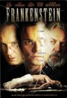 Frankenstein (2004) dvd cover