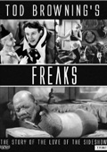 Freaks (1932) dvd cover