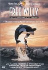 Free Willy dvd cover