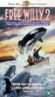 Free Willy 2 dvd cover