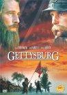 Gettysburg dvd cover