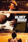 Glory Road dvd cover