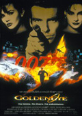 GoldenEye dvd cover