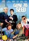 Gone to Seed dvd cover