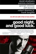 Good Night, and Good Luck dvd cover