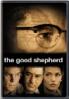 The Good Shepherd dvd cover