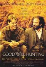 Good Will Hunting dvd cover