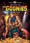Goonies dvd cover
