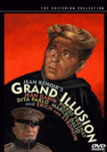 The Grand Illusion dvd cover