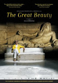 The Great Beauty dvd cover