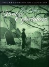 Great Expectations (1946) dvd cover