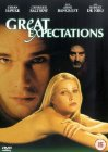 Great Expectations (1999) dvd cover