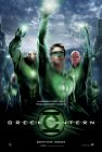 The Green Lantern dvd cover