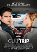 The Guilt Trip dvd cover