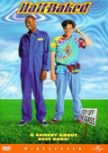 Half Baked dvd cover