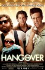 The Hangover dvd cover