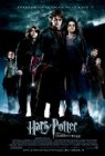 Harry Potter & the Goblet of Fire dvd cover