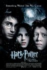 Harry Potter & the Prisoner of Azkaban dvd cover