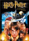 Harry Potter & the Sorcerer's Stone dvd cover
