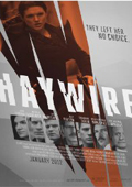 Haywire dvd cover
