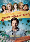 Henry Poole is Here dvd cover