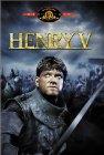 Henry V (1989) dvd cover