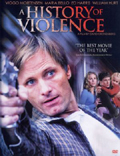 A History of Violence dvd cover