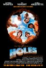 Holes dvd cover