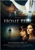 Home Run dvd cover