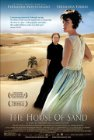 The House of Sand dvd cover
