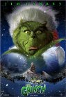 How the Grinch Stole Christmas dvd cover