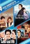 Hugh Grant Collection dvd cover