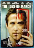 The Ides of March dvd cover