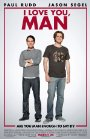 I Love You, Man dvd cover
