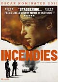 Incendies dvd cover