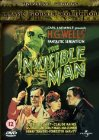 Invisible Man dvd cover