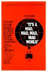 It's a Mad, Mad, Mad, Mad World dvd cover