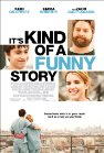 It's Kind of a Funny Story dvd cover