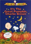 It's the Great Pumpkin, Charlie Brown dvd cover