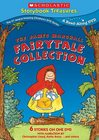 The James Marshall Fairytale Collection dvd cover