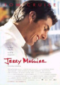 Jerry Maguire dvd cover